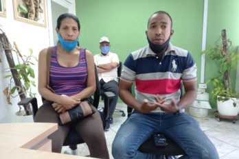 Caso Arivana: Familia de Rodrigo Solano pide que se entregue