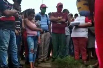 """Exigen reconocimiento oficial a la nueva estructura del Clap """"Visión de Chávez"""""""
