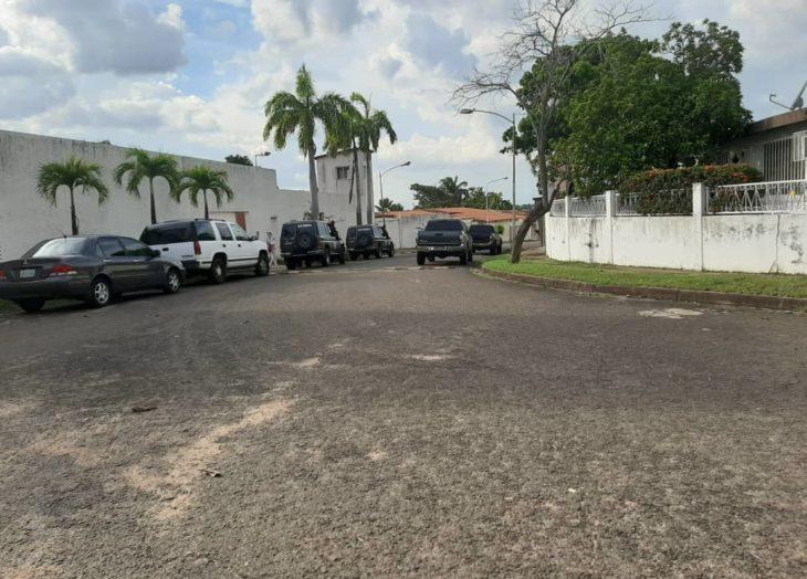Colegio de Abogados Bolívar rechaza prohibición de asistencia jurídica en detención de Natera