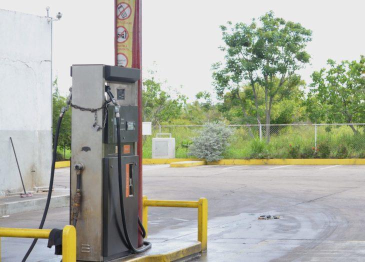 Siete E/S de Caroní no recibirán gasolina este 16 de octubre