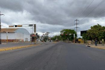 Este 12 de octubre Bolívar retoma la cuarentena radical