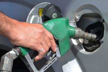 """""""En duda"""" suministro de combustible para el lunes"""