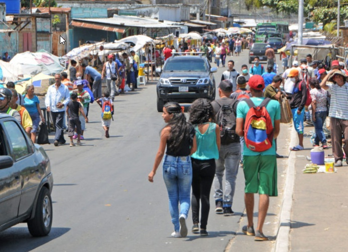 Encuesta: Guayaneses están a favor de la flexibilización ampliada en diciembre