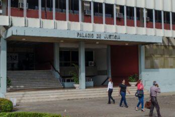 Reactivaron actividades en tribunales de Bolívar