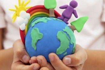 Estudiantes de Los Próceres participan en proyecto ambiental con 10 mil escuelas del mundo