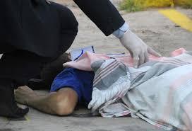 Localizan dos cadáveres maniatados en La Democracia