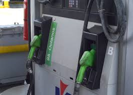 Estas son las E/S que no recibirán combustible este jueves