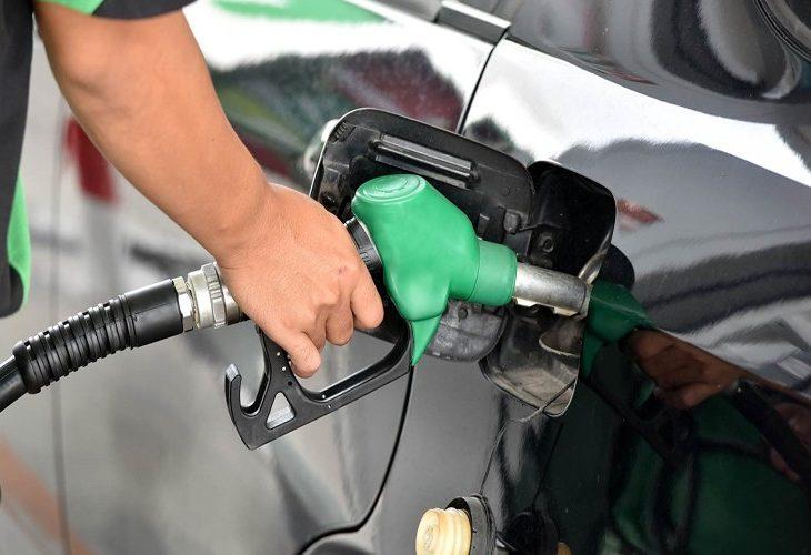EDS despacharán combustible a placas 7 y 8 este domingo