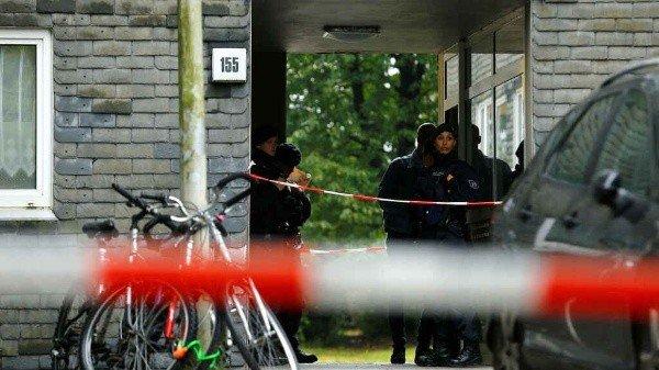 Mujer confiesa asesinato de sus hijas y se entrega a la policía