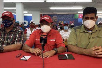 Segundo simulacro electoral permitió medir 99 % de maquinaria del Psuv en Caroní
