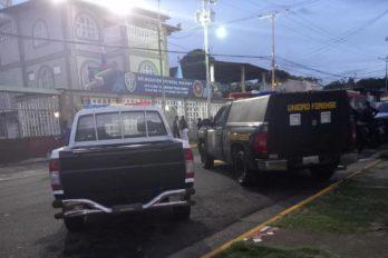 Nuevo jefe en la División de Investigaciones Contra Homicidios Bolívar