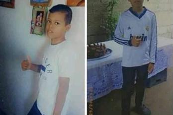 Buscan a niño desaparecido en Casacoima