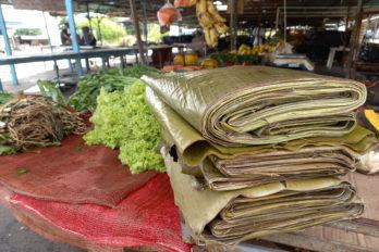 Guayaneses evalúan presupuesto para hacer hallacas