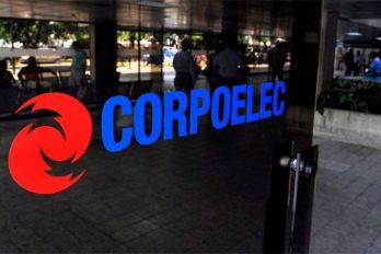 """Corpoelec anuncia para este jueves """"corte total"""" de luz en Unare y zonas de Alta Vista"""