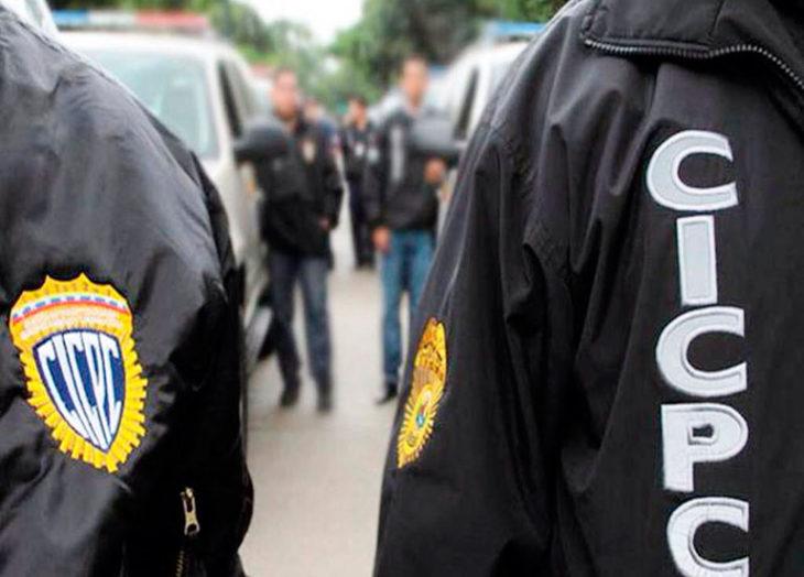 Cicpc captura a varias personas y recupera vehículo robado - Diario Primicia
