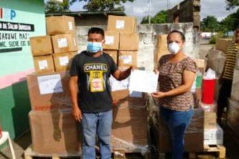 Abordaje de Salud Integral Comunitaria llegó a comunidades indígenas del municipio Sucre