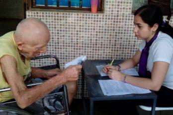 Fundación Alzheimer realizará jornada de vacunación