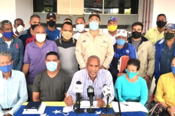 ITG alza la voz por la falta de atención médica para trabajadores y sus familias