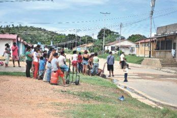 Inso-Encovi: Siete de cada diez hogares están en pobreza extrema en Bolívar