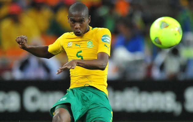 Murió jugador de la Selección de Sudáfrica en accidente de auto
