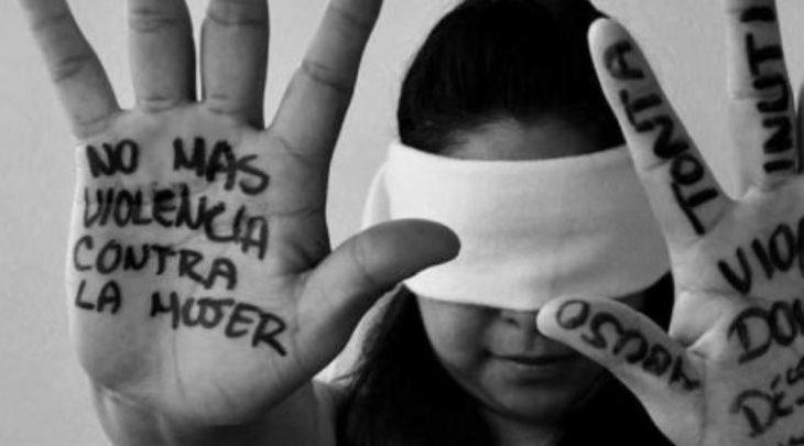 Confinamiento por pandemia incrementó casos de violencia contra la mujer
