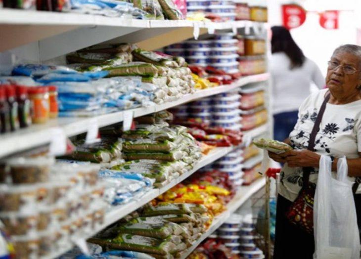 Inseguridad alimentaria aumenta en Bolívar