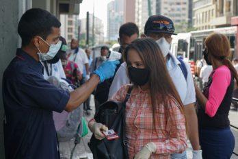 Sobrevivientes de Coronavirus intensifican prevención y piden la gente cuidarse más