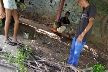 Continúan los reclamos por falta de gas doméstico en Ciudad Guayana