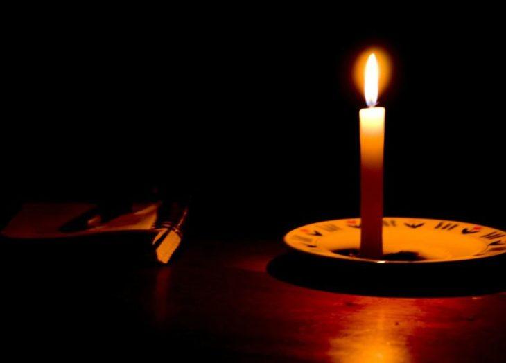 Repetidos bajones de luz en Unare