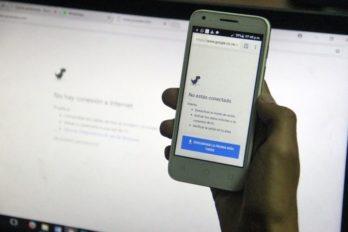 Vecinos de Los Olivos tienen fallas en teléfonos Cantv desde hace una semana