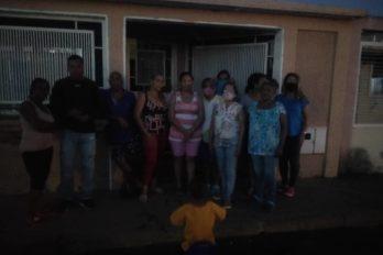 Desde hace tres meses más de 50 familias están sin luz en Las Teodokildas