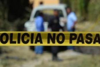 Indagan identidad de hombre muerto hallado en Los Caballos