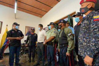 Visipol abre oficina en la Región Guayana