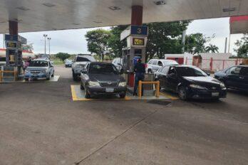E/S Roraima Express apoya al sector priorizado