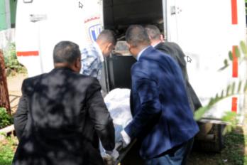 Pesquisan doble homicidio en Villa Bahía
