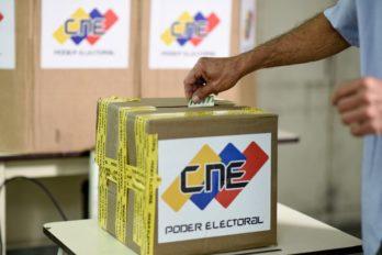 Elecciones Asamblea Nacional 2020: Conozca el proceso para votar este 6D