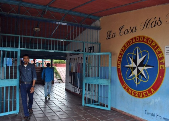 """Estudiantes de la UDO solicitan """"flexiblización"""" en proceso de inscripciones"""