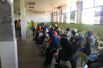 Granados: Atendemos a 504 personas en el Comedor Popular de San Félix