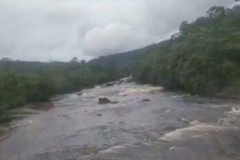 Continúan la búsqueda de venezolanos desaparecidos en Sierra Lema