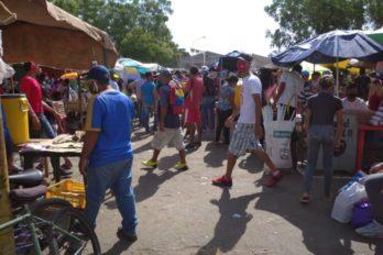 coronavirus mercado