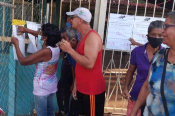 Bolívar espera de boletín oficial de las elecciones parlamentarias