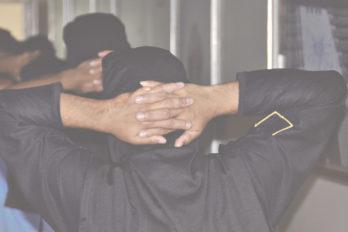 A juicio los 13 pemones acusados de terrorismo