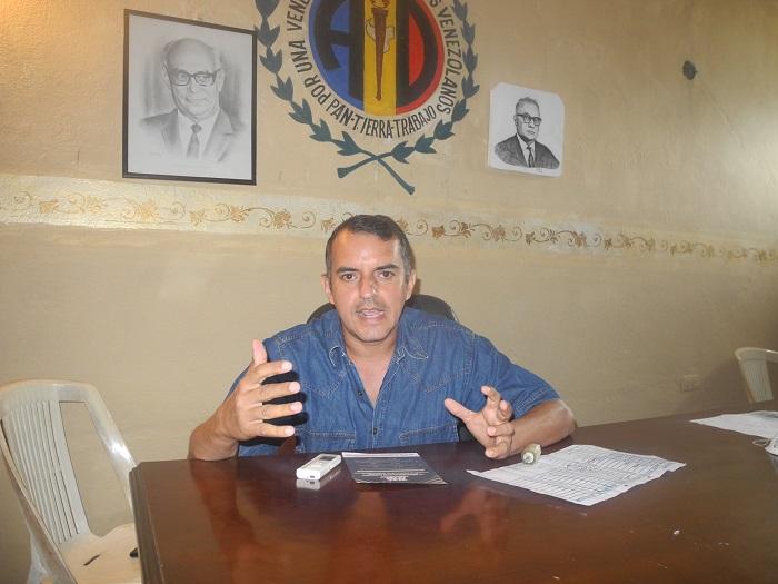 Continúa jornada de Consulta Popular en Piar