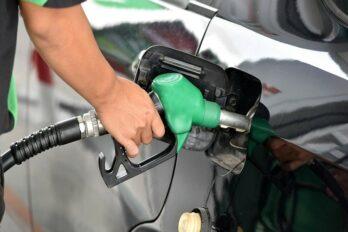 Surtirán gasolina a terminales de placa 3 y 4 este 23D