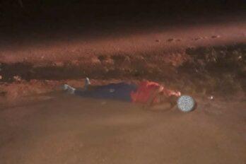 Joven de 22 años fue hallado sin vida en el Cerrito II