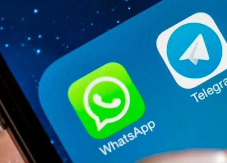 Muy útil: así puedes pasar todos tus stickers de WhatsApp a Telegram