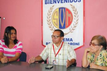 Coalición Magisterial de Caroní espera pago de dudas y ajustes salariales