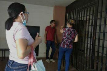 Nuevo intento de robo en la UDO Bolívar