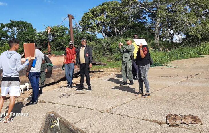 Piden respuestas ante retenciones de embarcaciones guyanesas en Venezuela