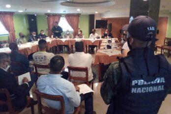 Prevén instalación de un comando policial en la Zona Industrial Los Pinos